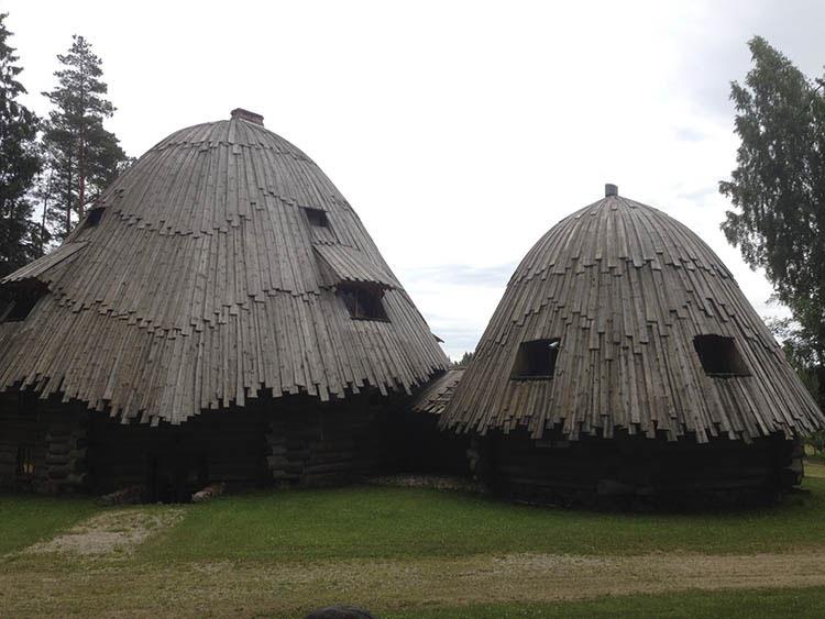 Детские Парки и музеи в Эстонии