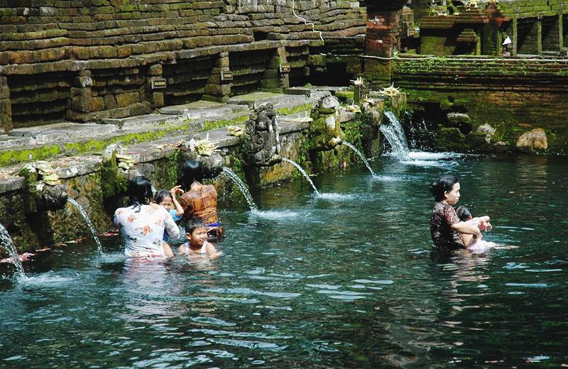 Храмы на Бали Пура Батукару - главные храмы Бали фото и обзор