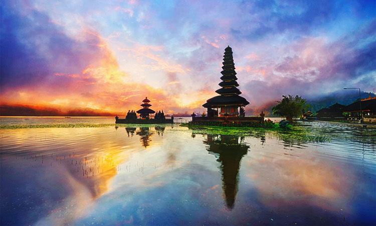 Храмы на Бали - главные храмы Бали фото и обзор