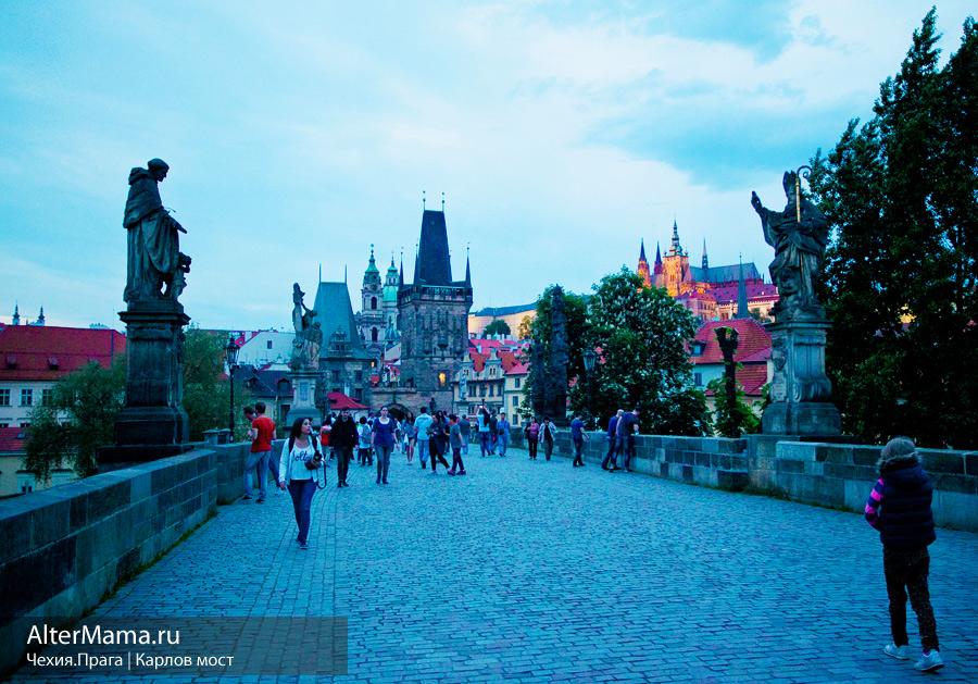 Виза в Чехию в Перми