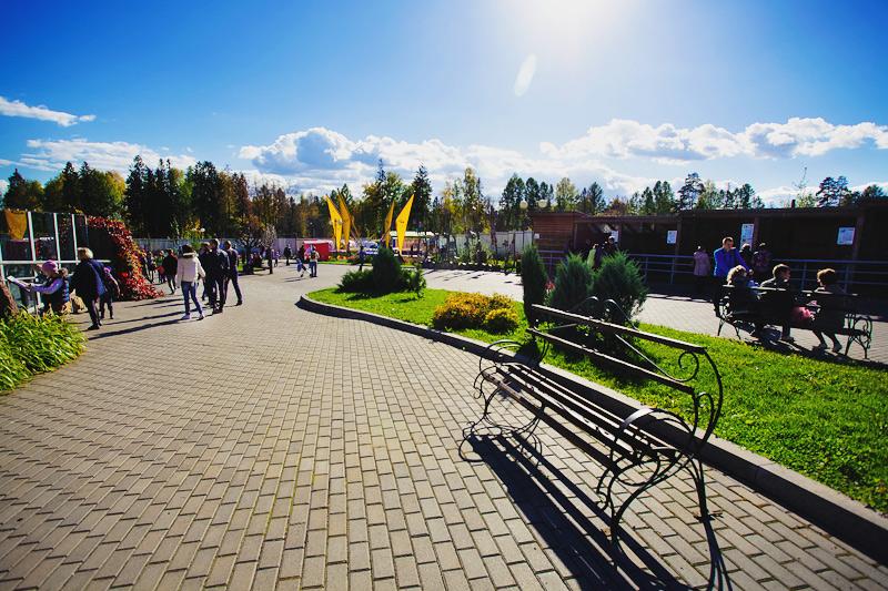 зоопарк Удмуртии фото