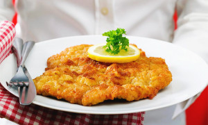 Где недорого поесть в Вене. Недорогие рестораны Вены.