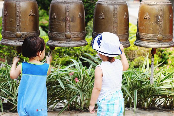 Таиланд Бангкок куда сходить с ребенком