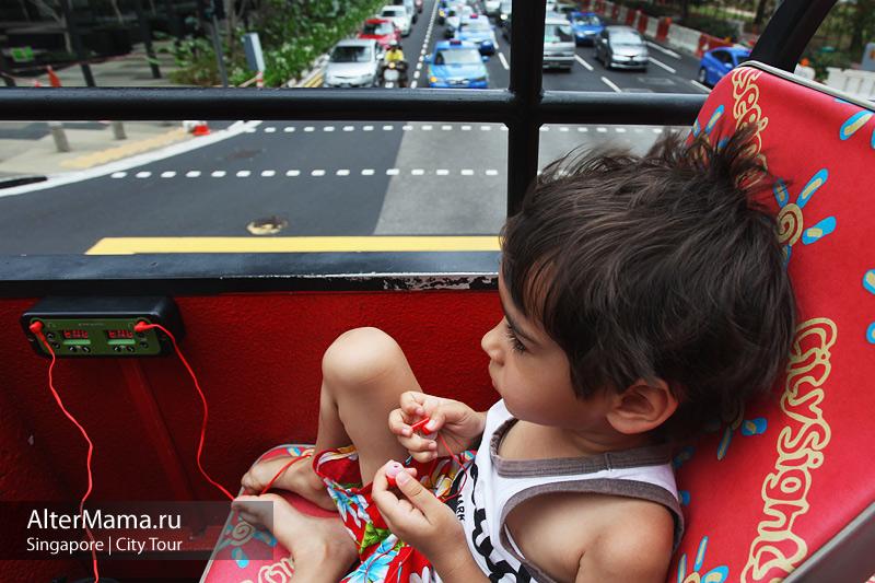 Обзор экскурсии в Сингапуре - цены и отзывы