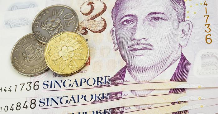 Какие деньги в Сингапуре используются и как они называются