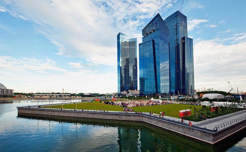 Гид по Сингапуру путеводитель