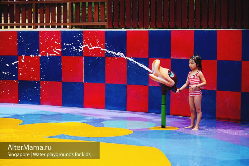Отдых в Сингапуре с детьми путеводитель