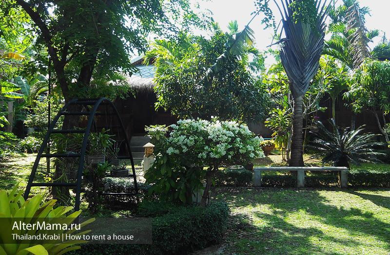 Купить дешевый дом в таиланде