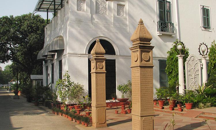 Музей Ганди Дели