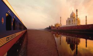 FAQ как доехать из Дели в Агру на поезде