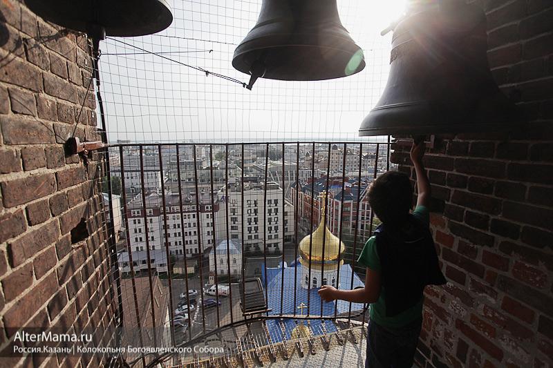 Какой выбрать музей в Казани на Баумана для детей