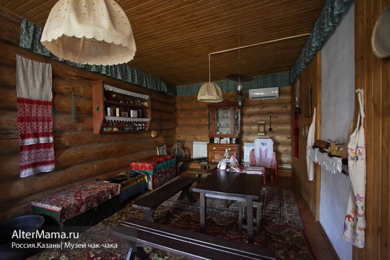 Музей чак-чака в Казани фото и отзыв