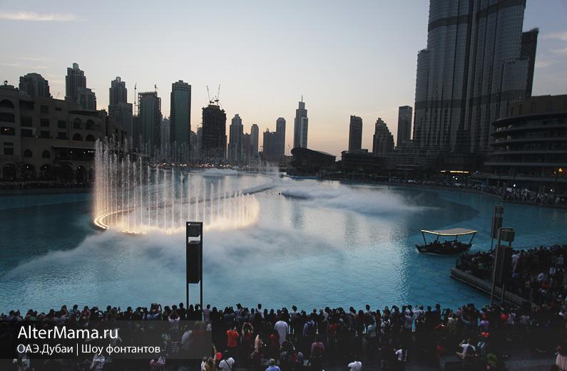 Что посмотреть в Дубае бесплатно самостоятельно