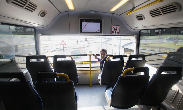 Билеты на автобус Дубай