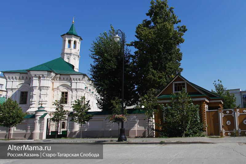 Казань весной что посмотреть