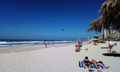 Бесплатные пляжи Шарджи