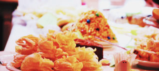 Что поесть в Казани из национальной кухни