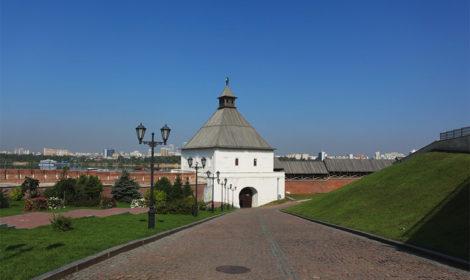 Казань летом куда сходить и что посмотреть