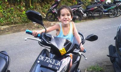 Сколько стоит аренда байка на Бали