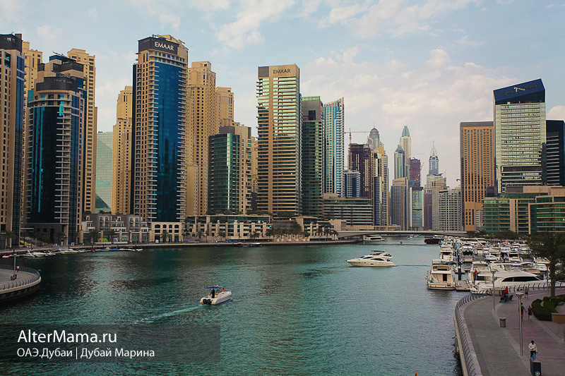 Бесплатные достопримечательности Дубая советы