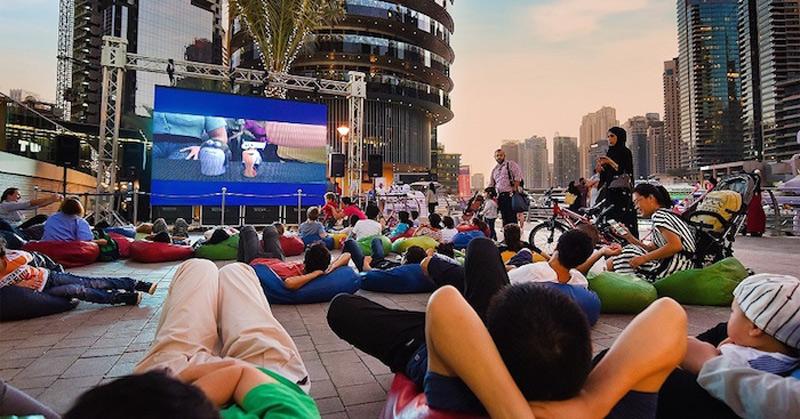 Бесплатные достопримечательности в Дубае куда сходить