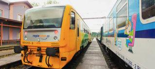 Все про железнодорожный вокзал Карловы Вары