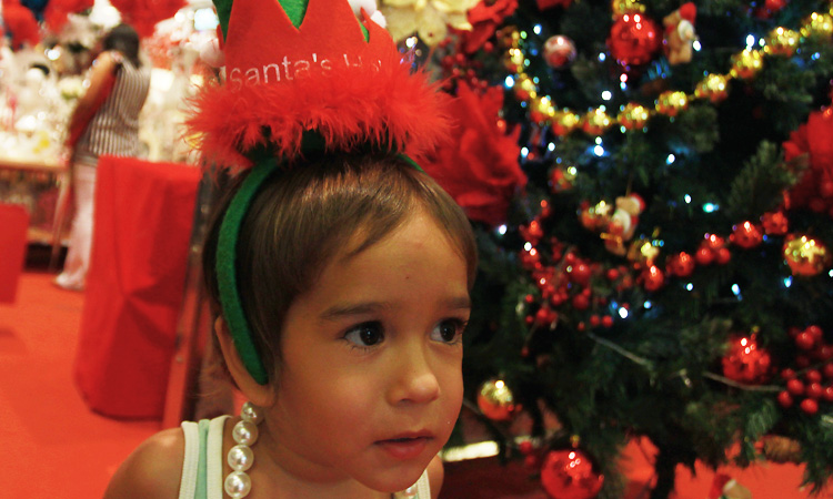 Как отмечают рождество в Малайзии. Стоит ли ехать на рождество в Малайзию.
