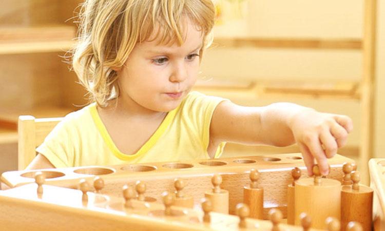 Школа в Краби. Монтессори детский сад в Ао Нанге для русских экспатов.