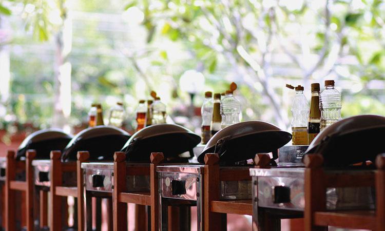 Кулинарные школы в Таиланде. Тайская кулинария.