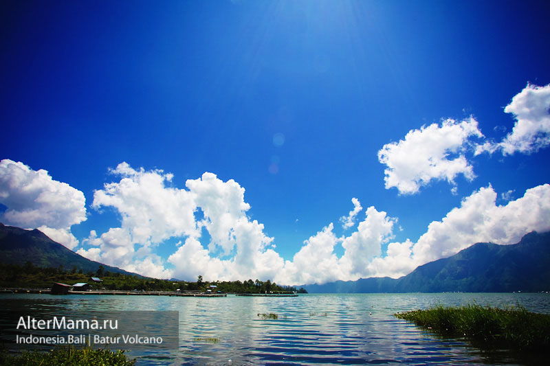 Когда лучше ехать на Бали