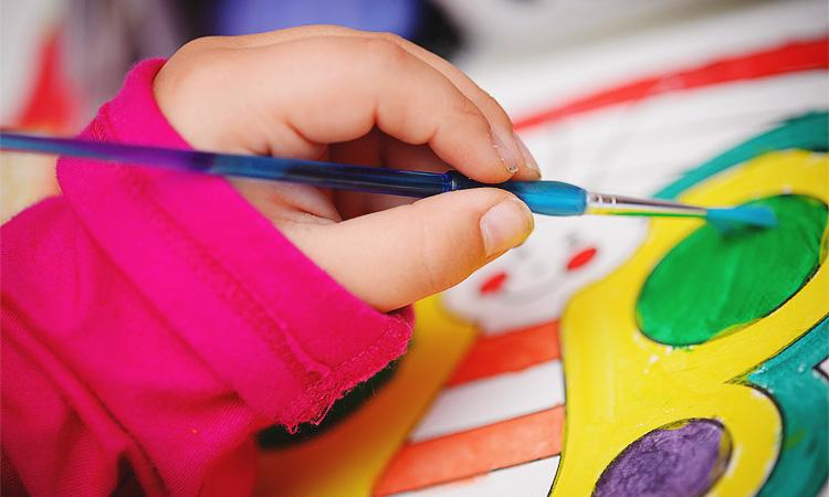 Обзор: необычные раскраски для детей. Подборка интересных раскрасок.