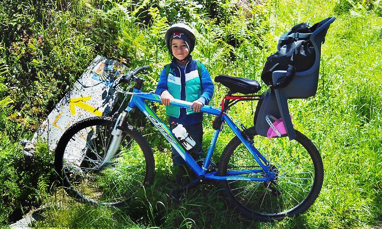 Путь Сантьяго на велосипеде. Где арендовать велосипед, маршрут, особенности Пути.