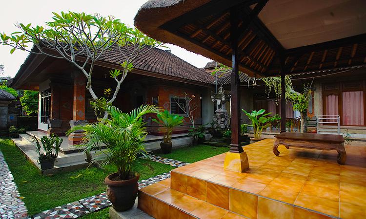 Аренда жилья на Бали на длительный срок. Отели Убуда отзывы.