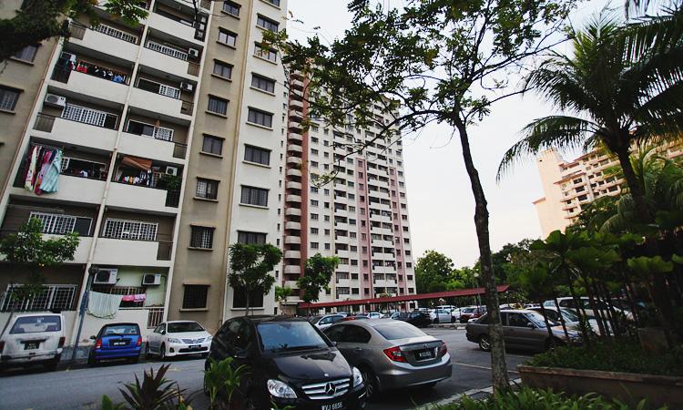 Обзор дешевые отели в Куала Лумпур. Квартиры в Куала Лумпур отзыв с фото.