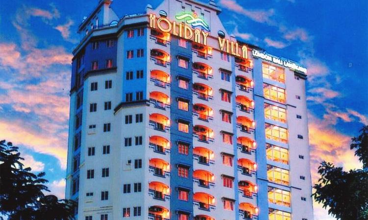 Недорогие отели в Куала Лумпур отзывы. Отель в Куала Лумпуре с бассейном на крыше.