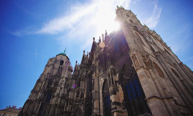 Собор Святого Стефана Вена фото и отзыв, адрес и часы работы.