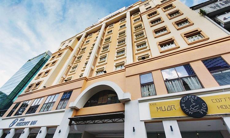 Посоветуйте недорогой отель в Куала Лумпуре. Дешевые отели в Куала Лумпуре на карте.