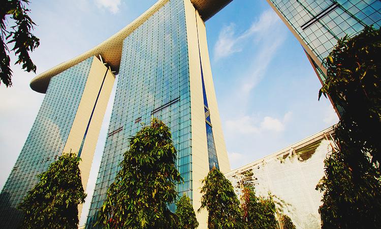 Сингапур отель марина бэй сэндс цена номера. Отели Сингапура отзывы.