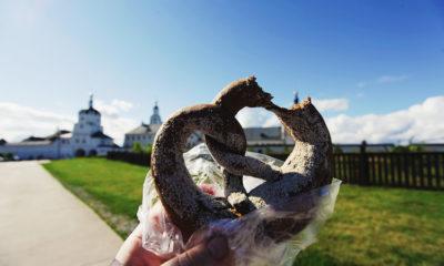 Остров Свияжск в Казани как добраться