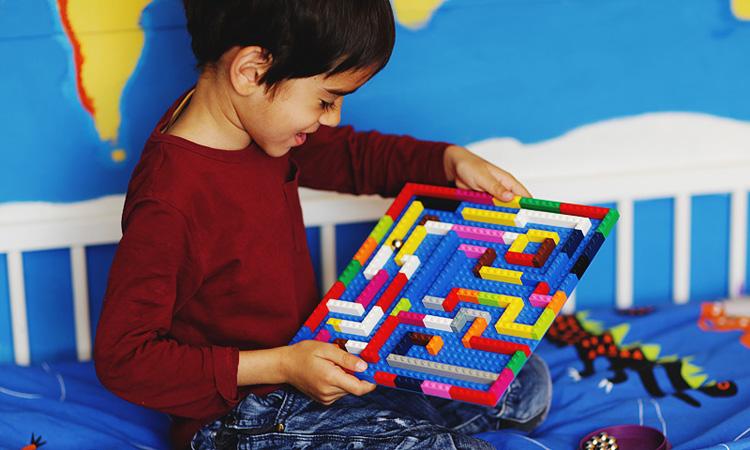 Что собрать из Лего инструкции. Идеи что собрать из конструктора Лего.