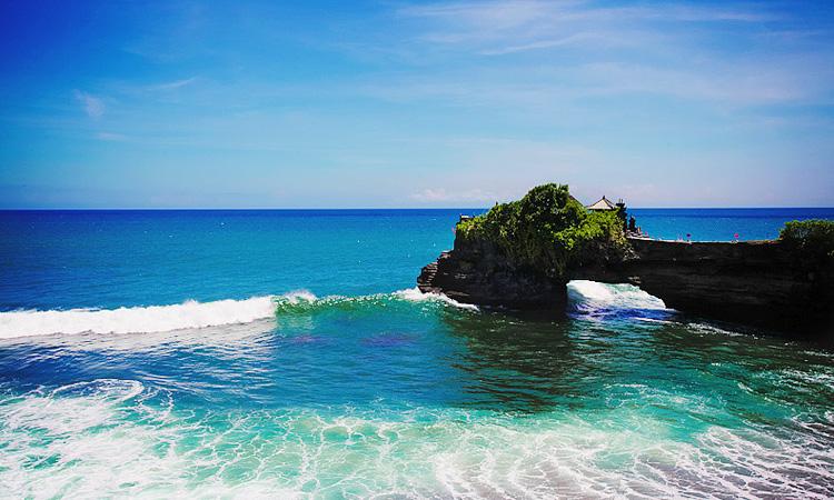 Когда лучше ехать на Бали. Погода на Бали на год по месяцам.