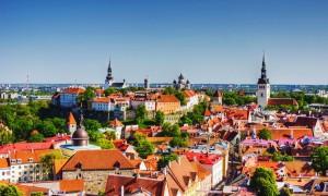 Эстония для детей. Таллин - что посмотреть с детьми в Таллине.