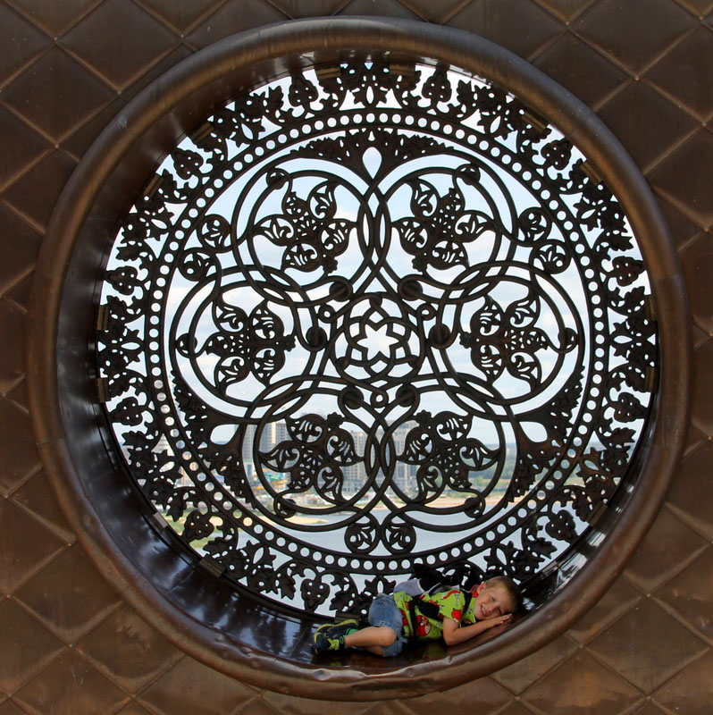 Музеи Казани для детей