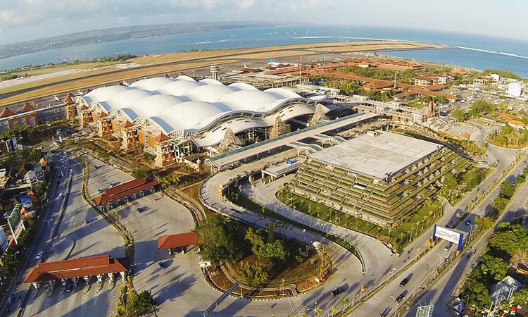 Международный аэропорт Нгурах Рай Денпасар Бали как добраться