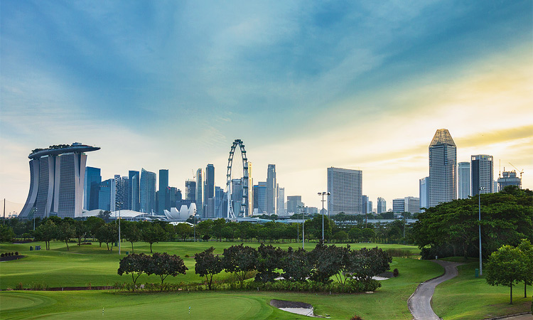 Погода в Сингапуре по месяцам - когда лучше ехать в Сингапур отдыхать