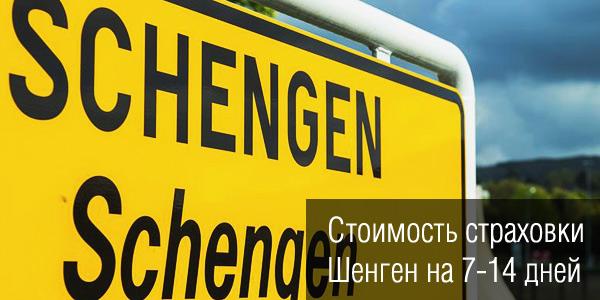 Обзор лучших предложений на стоимость страховки Шенген. Выгодная и надежная страховка для шенгена цена.