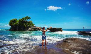 Стоит ли ехать на Бали с детьми