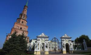 Индивидуальные экскурсии в Казани от 2600 рублей