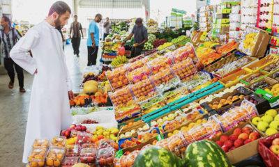 Какие на фрукты в ОАЭ цены