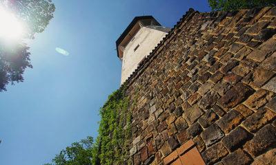 Башня Диана Карловы Вары